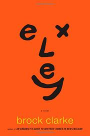 Book Cover for EXLEY