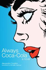 Book Cover for ALWAYS COCA-COLA