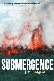 Cover art for SUBMERGENCE