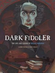Cover art for DARK FIDDLER