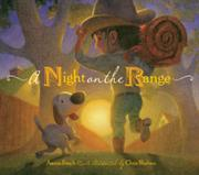 Cover art for A NIGHT ON THE RANGE