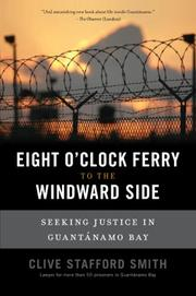 Book Cover for THE EIGHT O'CLOCK FERRY TO THE WINDWARD SIDE