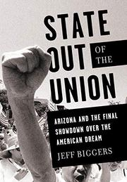 Book Cover for STATE OUT OF THE UNION