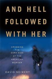 Book Cover for AND HELL FOLLOWED WITH HER