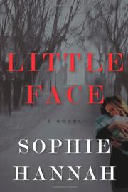 Book Cover for LITTLE FACE