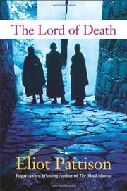 Book Cover for THE LORD OF DEATH