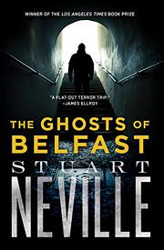 Book Cover for THE GHOSTS OF BELFAST