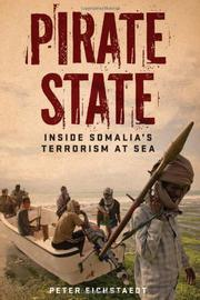 Book Cover for PIRATE STATE