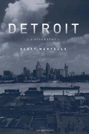 Book Cover for DETROIT