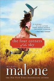 Cover art for THE FOUR CORNERS OF THE SKY
