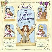 Book Cover for VIVALDI'S FOUR SEASONS