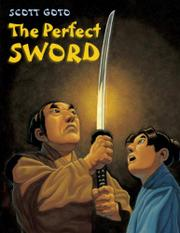 Cover art for THE PERFECT SWORD