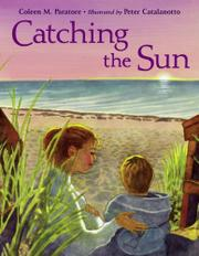 Book Cover for CATCHING THE SUN