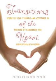 Cover art for TRANSITIONS OF THE HEART
