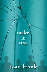 Cover art for MAKE IT STAY