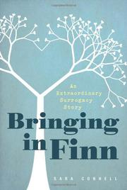 Cover art for BRINGING IN FINN