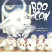 Book Cover for BOO COW