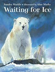 Cover art for WAITING FOR ICE