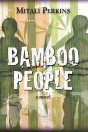 Cover art for BAMBOO PEOPLE