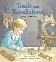 Book Cover for TOADS AND TESSELLATIONS