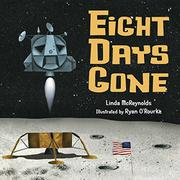 Book Cover for EIGHT DAYS GONE