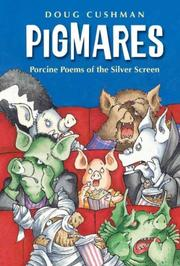 Book Cover for PIGMARES