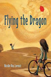 Book Cover for FLYING THE DRAGON
