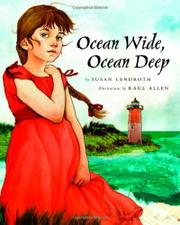 Book Cover for OCEAN WIDE, OCEAN DEEP