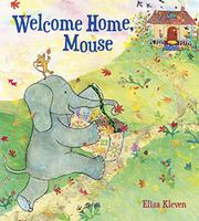 Cover art for WELCOME HOME, MOUSE