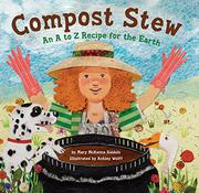 Cover art for COMPOST STEW