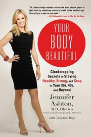 Book Cover for YOUR BODY BEAUTIFUL