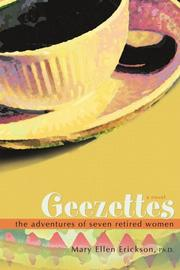 Book Cover for GEEZETTES