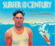 Book Cover for SURFER OF THE CENTURY
