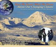 Cover art for HOW WE KNOW WHAT WE KNOW ABOUT OUR CHANGING CLIMATE