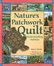 Cover art for NATURE'S PATCHWORK QUILT