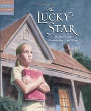 Cover art for THE LUCKY STAR