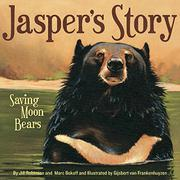 Cover art for JASPER'S STORY