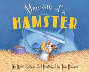 Cover art for MEMOIRS OF A HAMSTER
