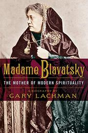 Book Cover for MADAME BLAVATSKY