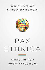 Book Cover for PAX ETHNICA