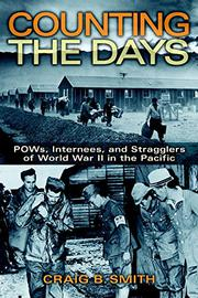 Book Cover for COUNTING THE DAYS