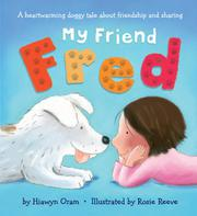 Book Cover for MY FRIEND FRED
