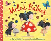 Book Cover for MOLE'S BABIES