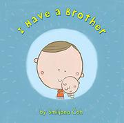 Book Cover for I HAVE A BROTHER