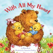 Book Cover for WITH ALL MY HEART