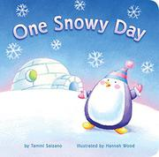 Cover art for ONE SNOWY DAY