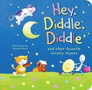 Cover art for HEY, DIDDLE, DIDDLE