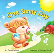 Cover art for ONE SUNNY DAY