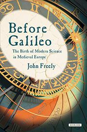 Book Cover for BEFORE GALILEO