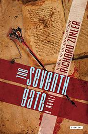 Cover art for THE SEVENTH GATE